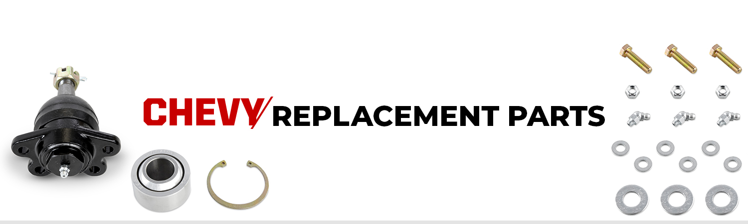 Replacement Parts