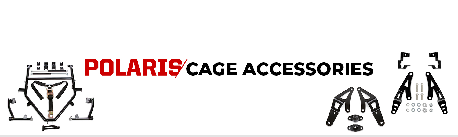 Cage Accessories