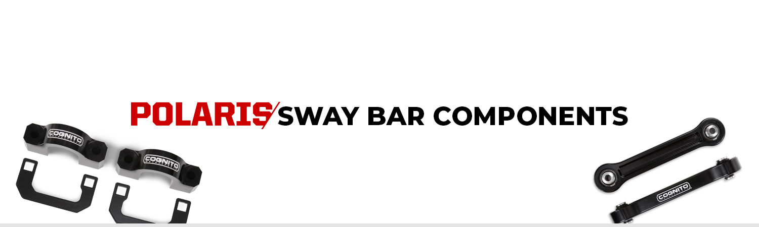 Sway Bar Components