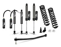 Cognito 2-Inch Elite Leveling Kit With Fox FSRR 2.5 Shocks for 17-19 Ford F250/F350 4WD
