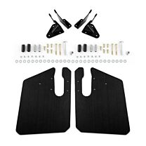 Cognito OE Replacement Rock Guard Kit for Polaris