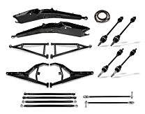 Cognito Long Travel Suspension Package For Polaris