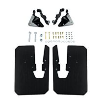Cognito Maverick X3 Rock Guard Kit for OE Trailing Arms for 17-21 Can-Am Maverick X3