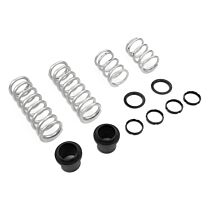 "Fox Tunable Dual Rate Front Spring Kit For Cognito Long Travel For OE Fox 2.5"" IBP Shocks For Polaris"