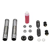 "Cognito Front Shock Tuning Kit For Cognito Long Travel For Fox OE 2.5"" IBP Shocks For Polaris"