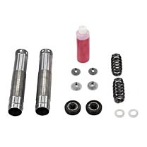"Cognito Front Shock Tuning Kit For Fox OE 2.5"" IBP Shocks For Polaris"