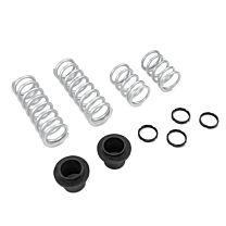 Fox Tunable Dual Rate Front Spring Kit For Cognito Long Travel For OE Fox RC2 Shocks For Yamaha
