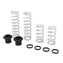 Fox Tunable Dual Rate Rear Spring Kit For Cognito Long Travel For OE Fox RC2 Shocks For Yamaha