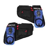 Hostyle Front Door Bag Set For Cognito 4 Seat Door Kit For Polaris