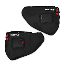 Hostyle Rear Door Bag Set For Cognito 4 Seat Door Kit For Polaris