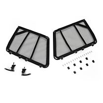 Cognito Window Net Kit For Cognito 2 Seat Cage And Door Kit For Polaris