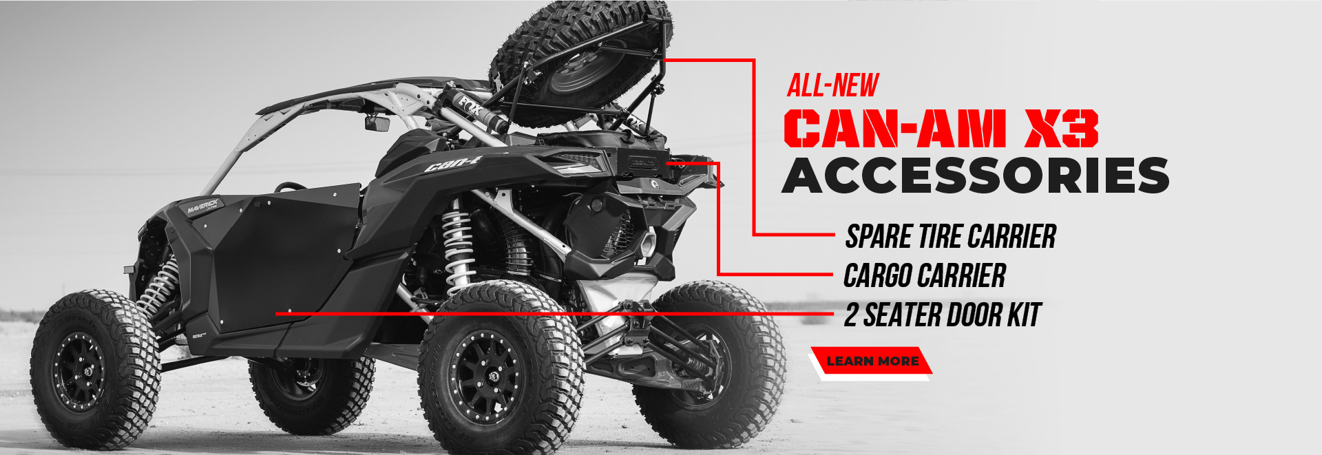 Cognito Can-Am Products