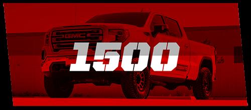 GMC-1500