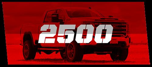 GMC-2500