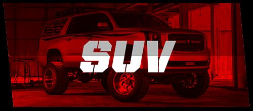 GMC-SUV